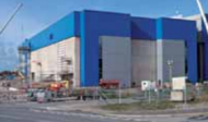 Sellafield waste store