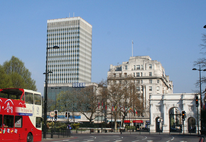 163 450m London Marble Arch Scheme Unveiled Construction