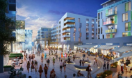 Hounslow Town Centre redevelopment