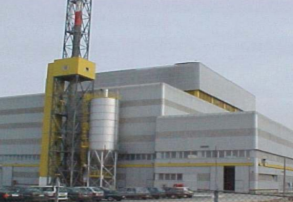 MWH wins £48m Birmingham bio energy plant | Construction