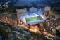 Brentford football stadium scheme