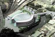 Bristol arena