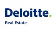 Deloitte Real Estate logo