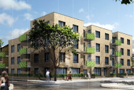 Willow walk Southwark council housing