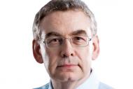 Balfour Beatty executive chairman, Steve Marshall
