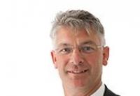 Nick Fletcher. Morgan Sindall infrastructure