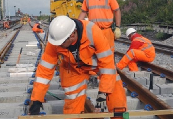 Carillion Is Network Rail S Best Paid Contractor