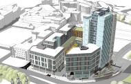 New Era Square Sheffield