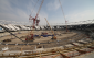 Olympic Stadium roof