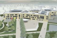 Caldicot Comprehensive School