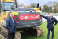 Chippindale