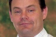 Chris Tyerman, managing director of Interserve Infrastructure