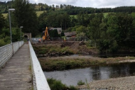 Selkirk Flood protection