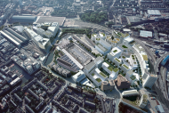 King's Cross regeneration