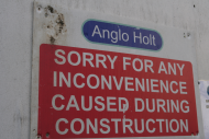 Anglo Holt