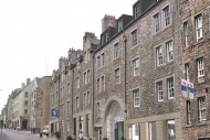 Adagion aparthotel Edinburgh