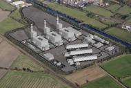 Knottingley Power Station