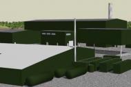 Welland Bio Power Plant