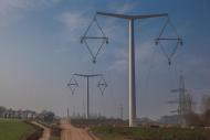 T pylon