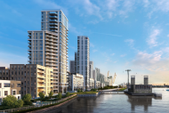 PLOT 104 GREENWICH PENINSULA