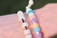 UV beads