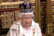 Queen's speech