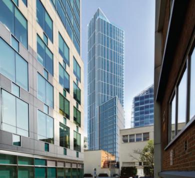 Appold street hotel