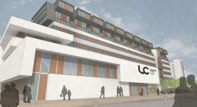 Lambeth College Skills Centre