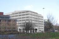 Bristol Aspire building