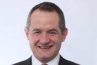 Dave Allen Wates financial chief