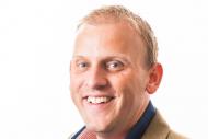 Richard Hutchinson, managing director at Harbur Construction