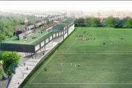 Brighton College sport complex