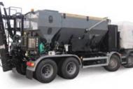Volumetric concrete trucks