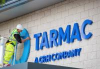 Tarmac logo CRH