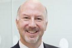 Andy Hobart, Managing Director of Wates Living Space