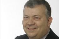Keith Howells, Mott MacDonald Group Chairman