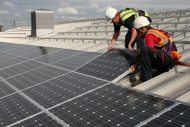 PV, mark group, solar panels