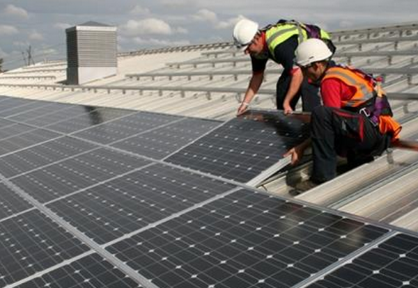 Solar Pv And Insulation Installer Axes 900 Jobs