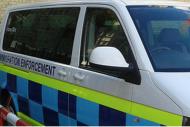 Immingration enforcement