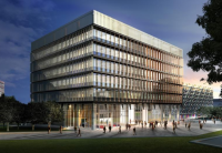 Leeds University Innovation and Enterprise Centre (UIEC)