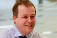 Carl Devlin Horizon nuclear power station programme director