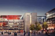 BBC HQ wales
