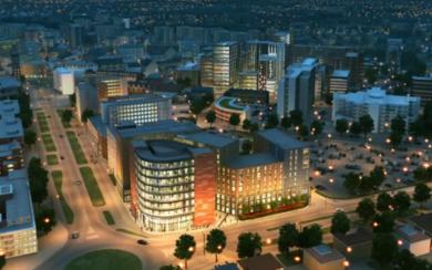 Bournemouth Lansdowne campus