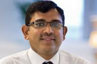 Kumar Bhamidipati,  new marketing director
