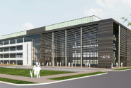 Ineos HQ Grangemouth