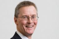 Carillion group finance director, Richard Adam