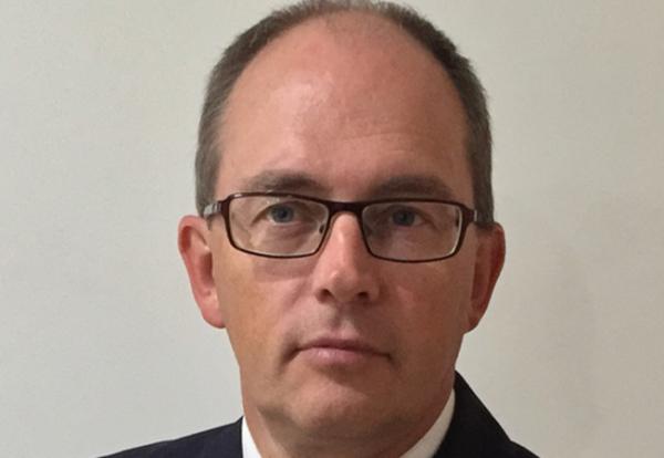Byrne Group Appoints Former N G Bailey Finance Director