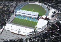 Headingley stadiums