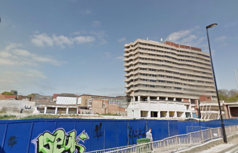 Kier Swoops On Southampton Site For Student Digs