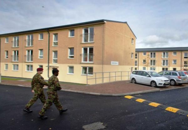 CarillionAmey mod housing